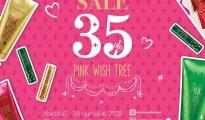 "Etude House ""Pink Wish Tree"" Sale"