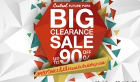 Central Future Park Big Clearance Sale
