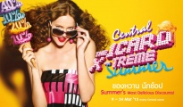 Central The1Card X-Treme Summer