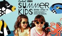 Central_ZEN Summer Kids
