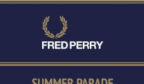 Fred Perry Summer Parade