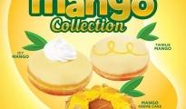 krispy kreme mango