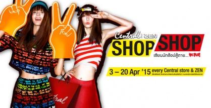 Central_ZEN Shop Shop
