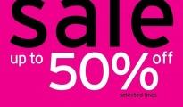 TOPshop SALE SS15 Mid Season Sale