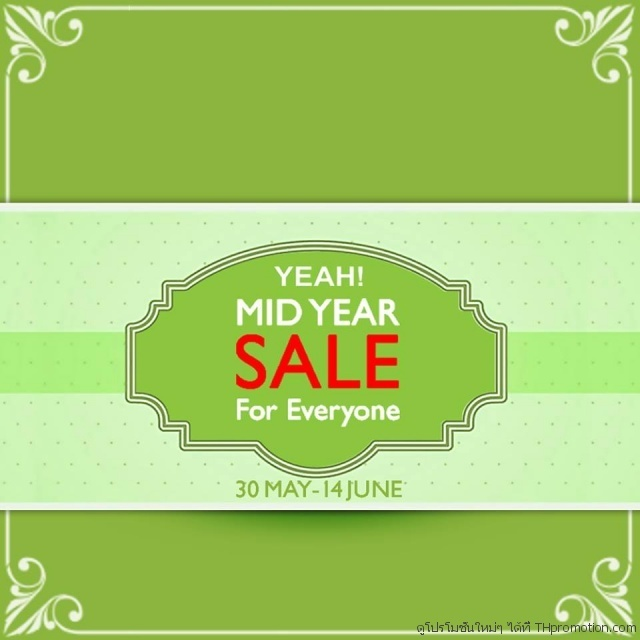 YEAH MID YEAR SALE 2015