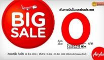 Air Asia Big Sale