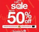 "Bossini End of Season Sale ""Spring_Summer 2015"""