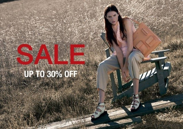 CHARLES & KEITH End of Season Sale