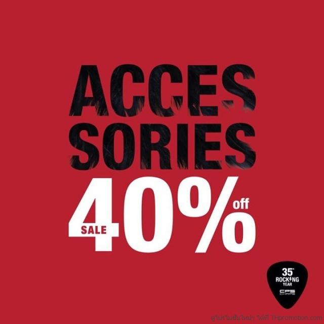 CPS CHAPS men & women's accessories sale