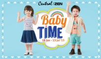 Central - ZEN Baby Time