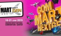 Commart Thailand'15 Next Gen