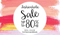 Fashionholic Sale