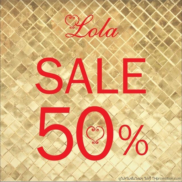 Lola Sale