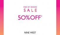 Nine West End of Season Sale