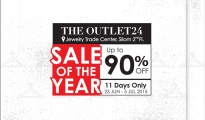The Outlet24 Sale Of The Year 3