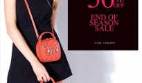 f fashion end of season sale