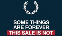 Fred Perry End of Season Sale
