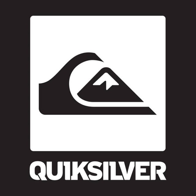 Quiksilver Roxy DC - Garage Sale