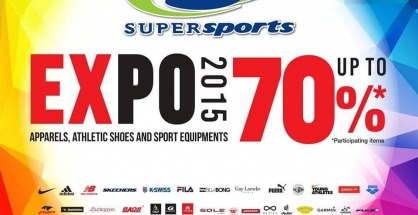 Supersports Expo