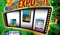 IT CITY EXPO 2015