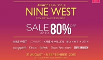 Nine West Fashion & Accessories Sale