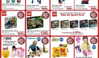 "Toys ""R"" Us End of Season Clearance SALE 1"