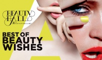 Beauty Hall BEST OF BEAUTY WISHES 1