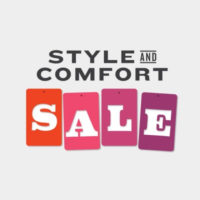 Payless ShoeSource Style & Comfort Sale