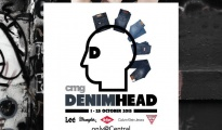 CMG DENIMHEAD