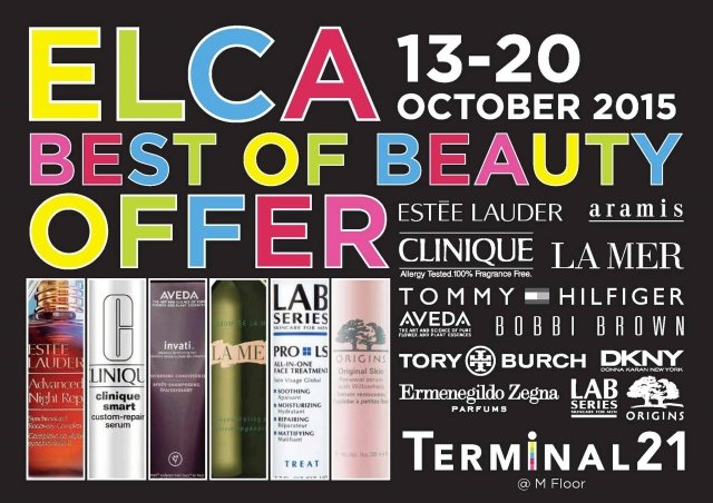 ELCA Best of Beauty Offer
