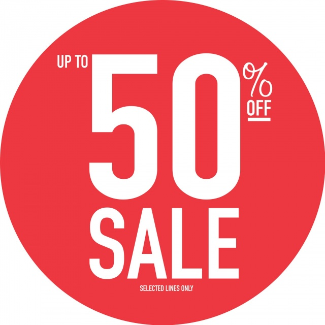 Miss Selfridge Mid Season sale