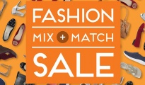 Payless ShoeSource Mix & Match Sale