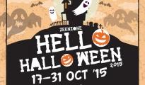 Zeenzone Hello Halloween