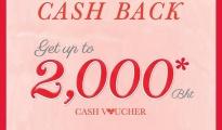 Misty Mynx Cash Back