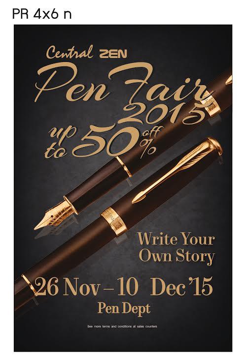 central pen fair