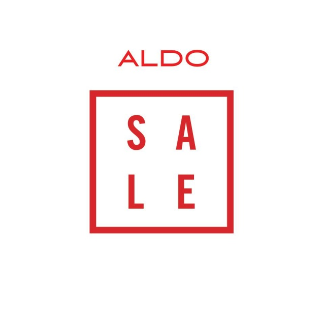 ALDO End of Season Sale
