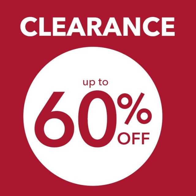 Payless ShoeSource Clearance sale