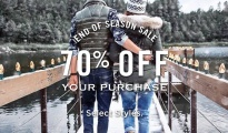 American Eagle End of season sale