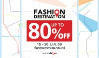 CMG Fashion Destination