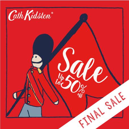 Cath Kidston Final SALE
