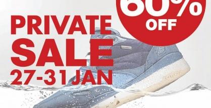 GEOX Private Sale