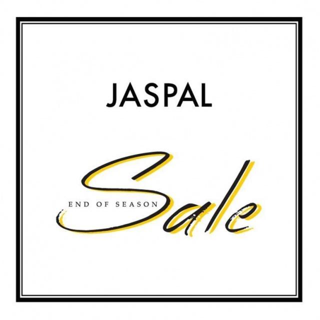 JASPAL End Of Season Sale