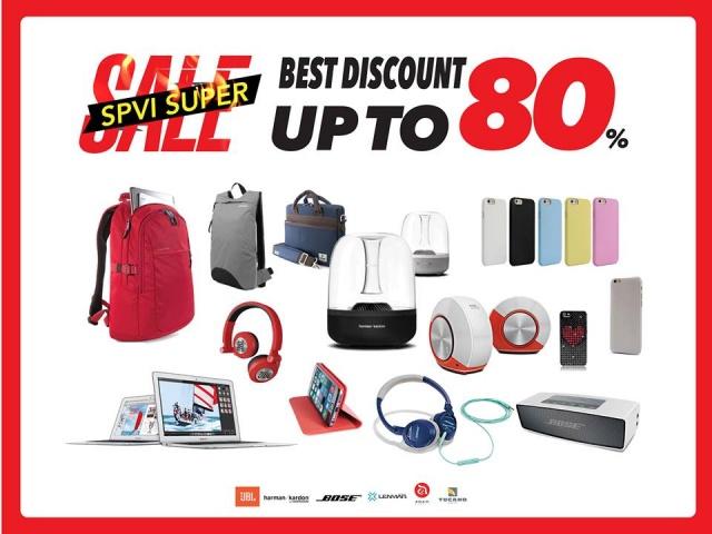 SPVi Super Sale 1
