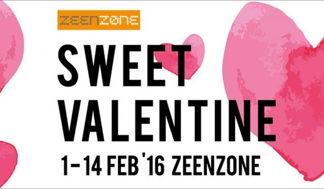 ZeenZone Sweet Valentine 2016