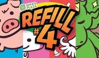 Bar B Q Plaza refill 4