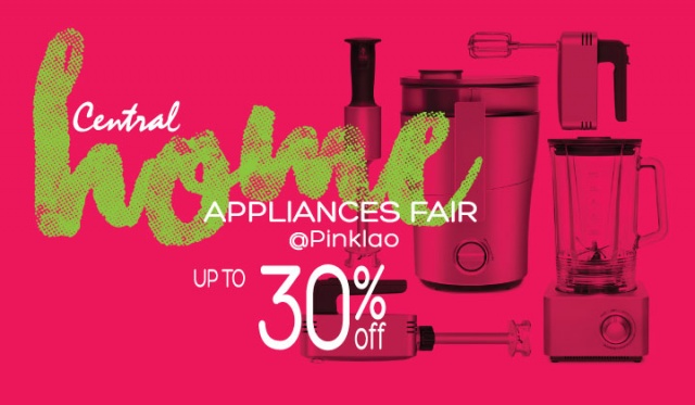 Central Home Appliances