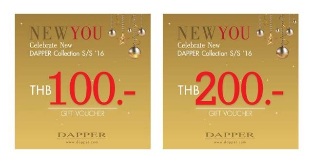DAPPER  2