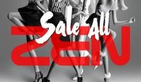 Sale All ZEN