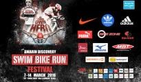 "Amarin Discovery ""Swim Bike Run Festival"""