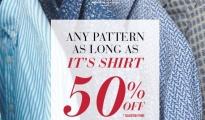 JOHN HENRY Short & Long Sleeve Shirts